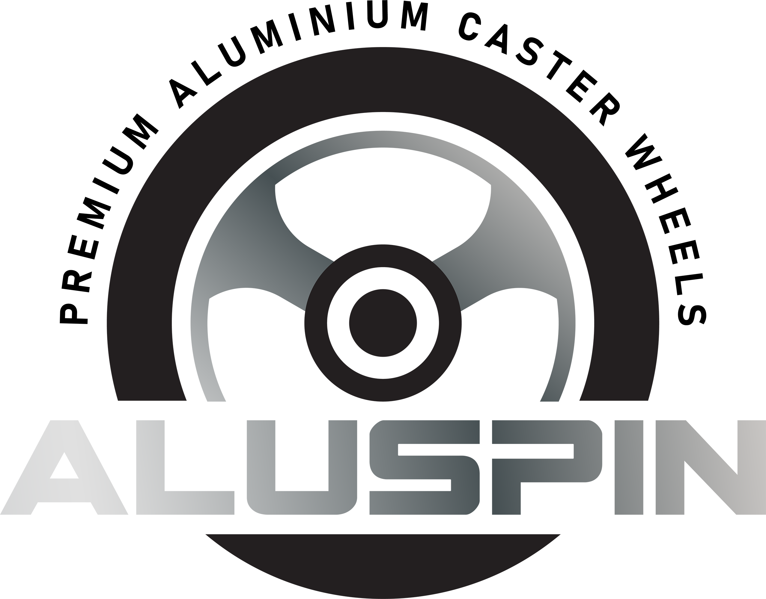 AluSpin