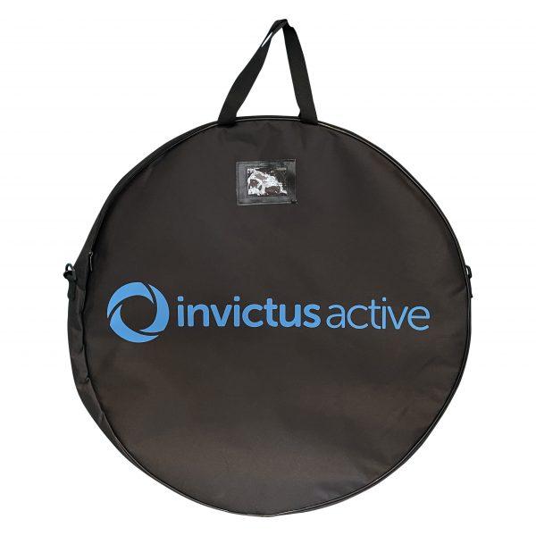 Wheelchair Wheel Bag