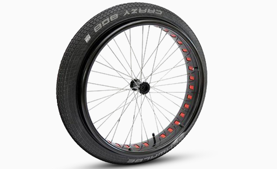 Fat Wide Tyres For My Wheelchair