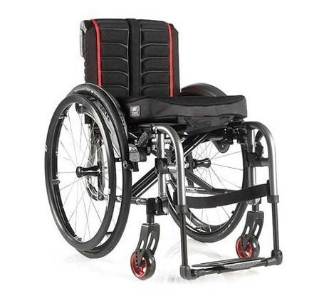 Free-Wheelchair