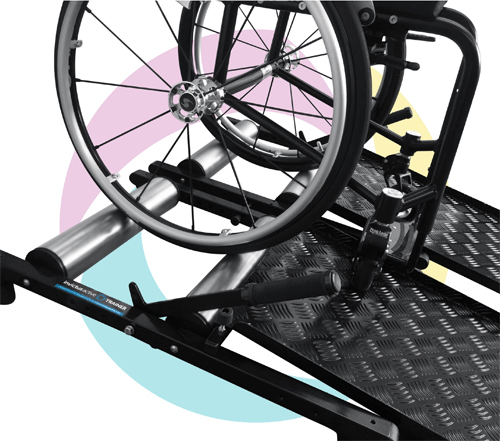 Invictus Active Roller