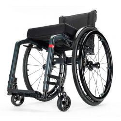 Lightweight-Folding-Wheelchair-Mobile
