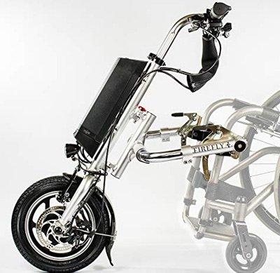 Rio Firefly Wheelchair