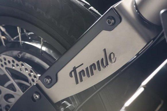 Second Hand Used Triride
