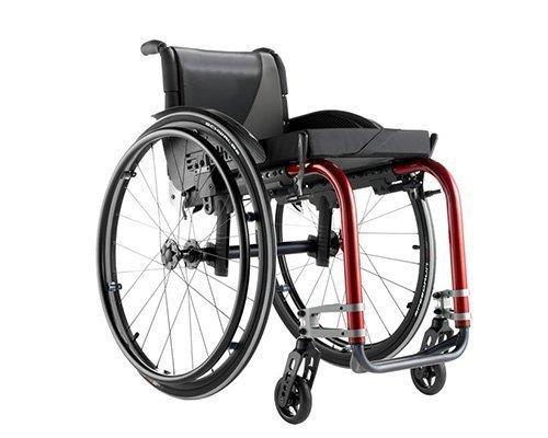 Wheelchair Free