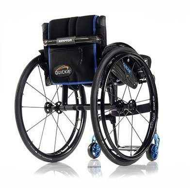 active manual wheelchairs