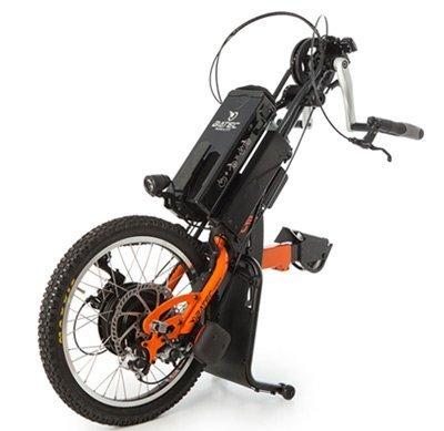 Batec Wheelchair