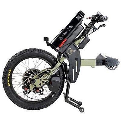 Batec Wheelchair 01