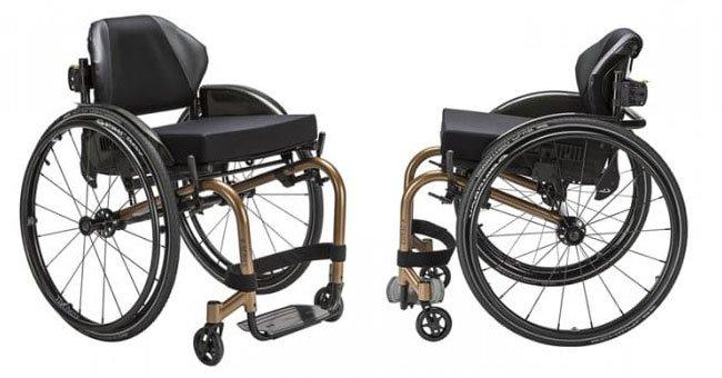 Best rigid wheelchair