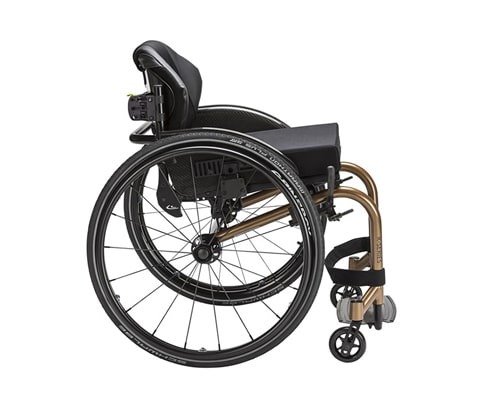 everyday wheelchair