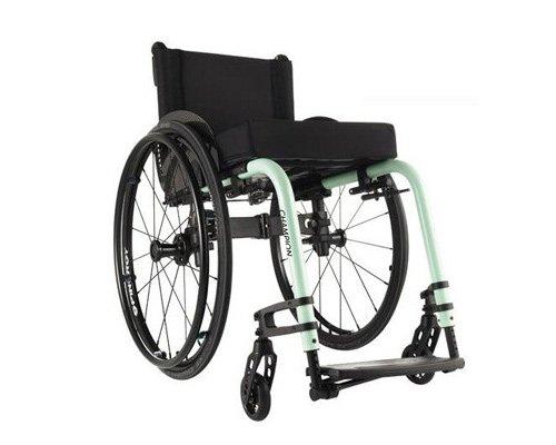 comfortable everyday wheelchair