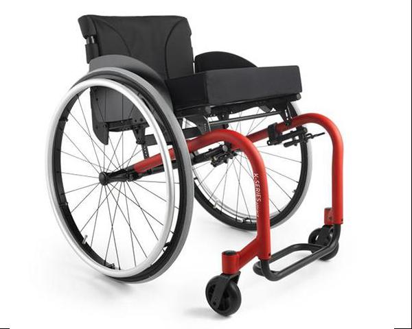 Freewheel For Kuschall K Series