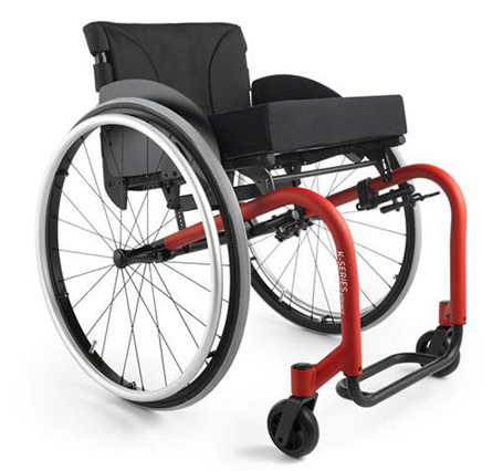 Invacare Wheelchair Birmingham