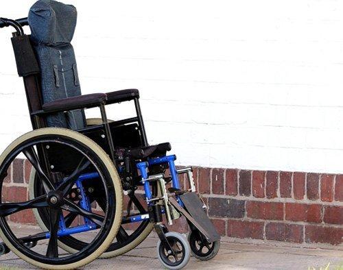 NHS Wheelchair 02