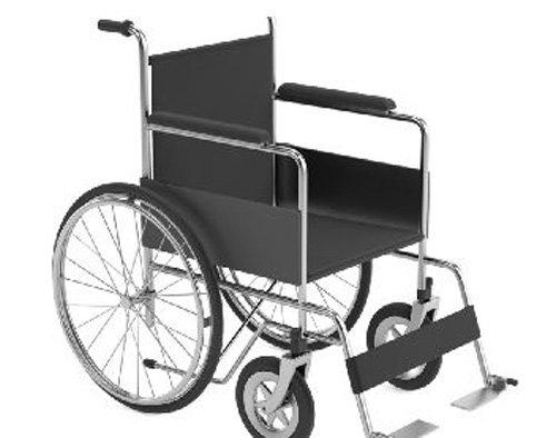 Nhs wheelchair