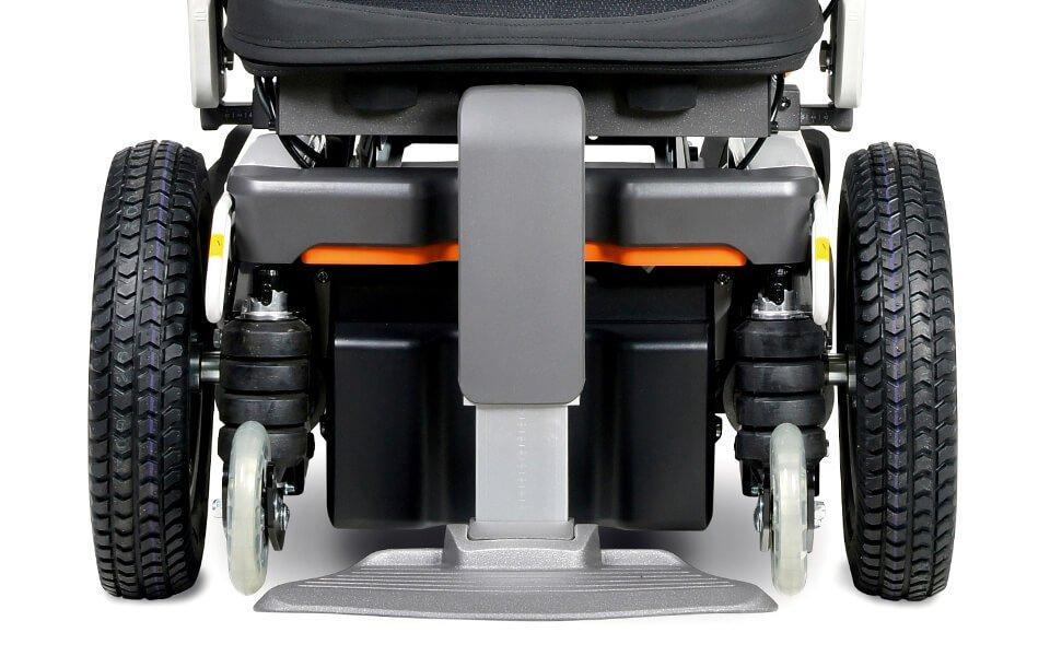 Puma 40 powerchair s