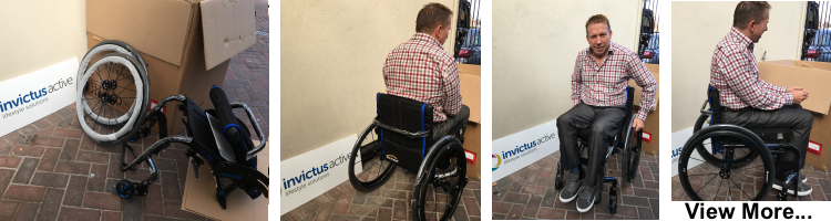 Mick's Wheelchairs