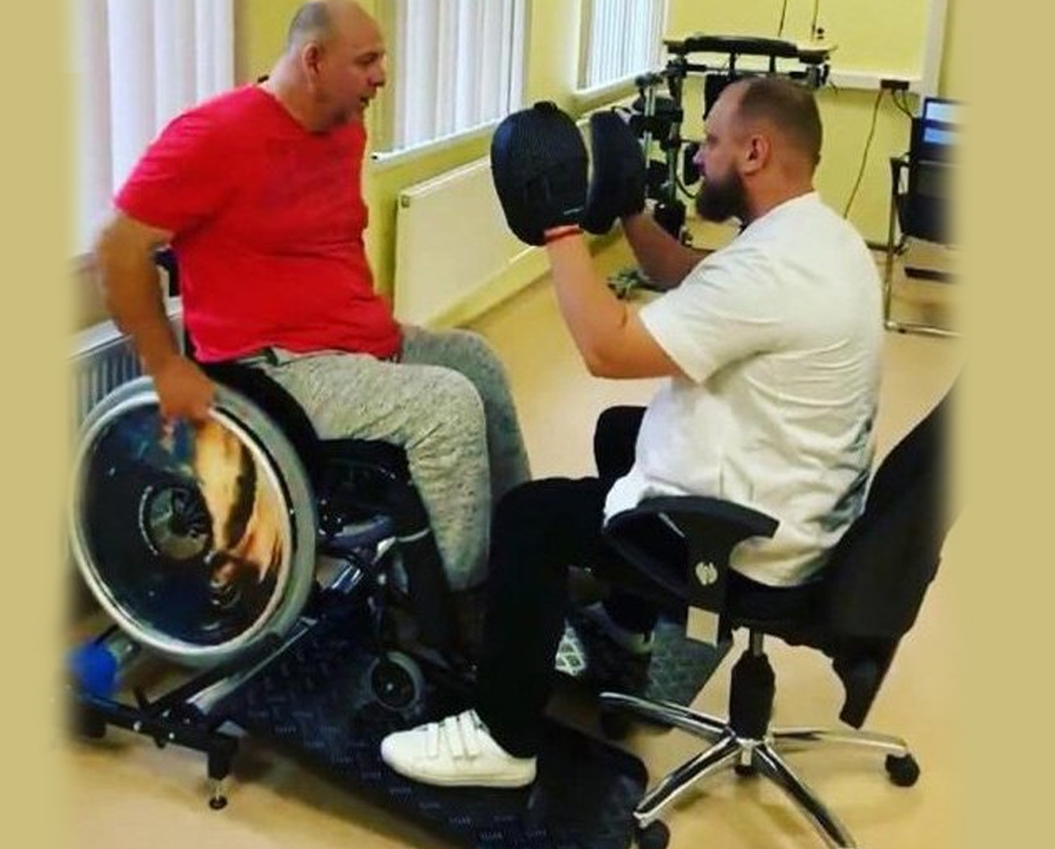 wheelchair-boxing