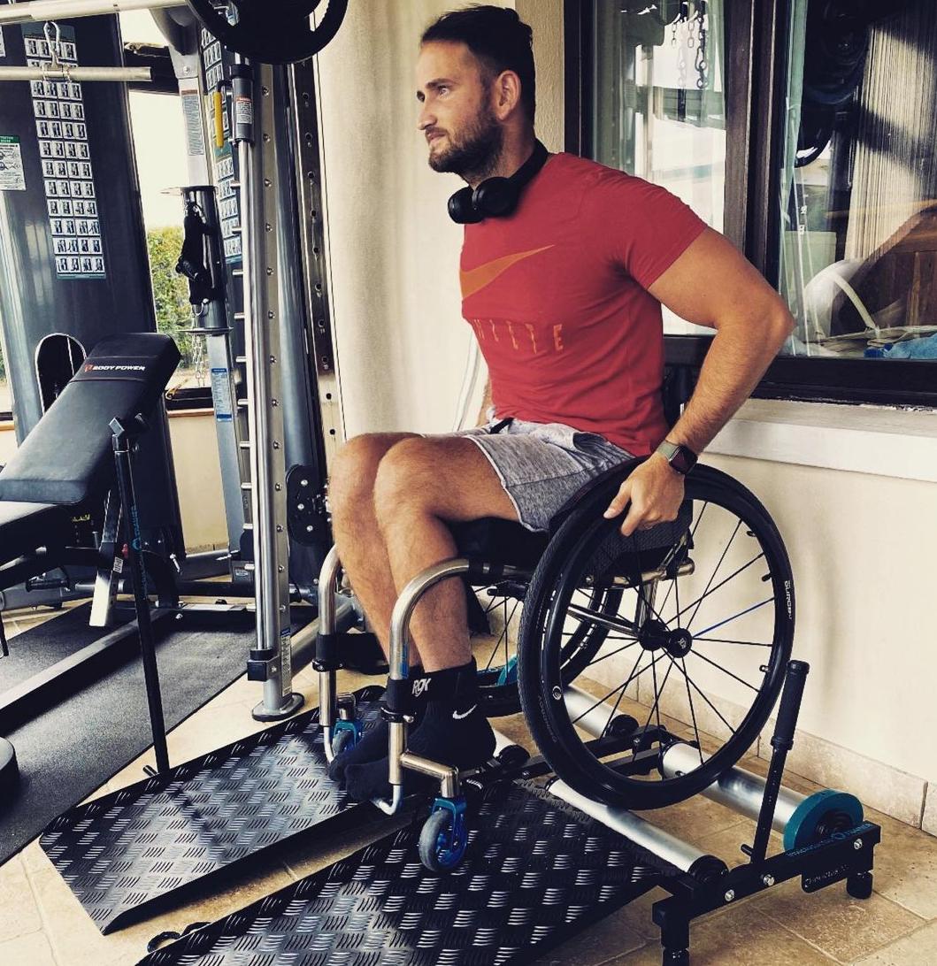 Invictus Active Rehabilitation